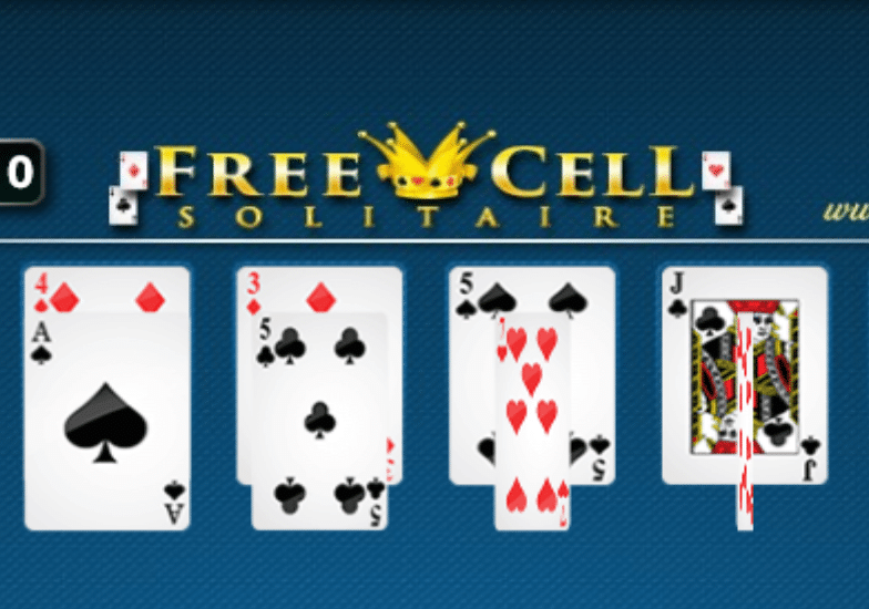 Image Free Cell Solitaire