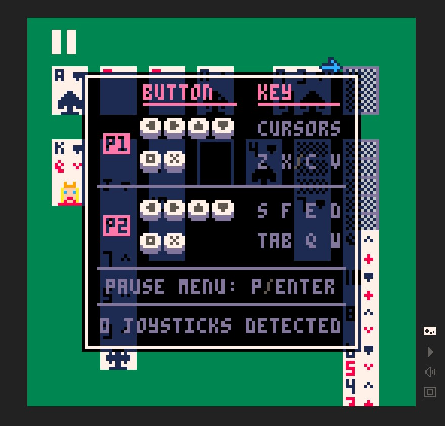 Image C64 Solitaire