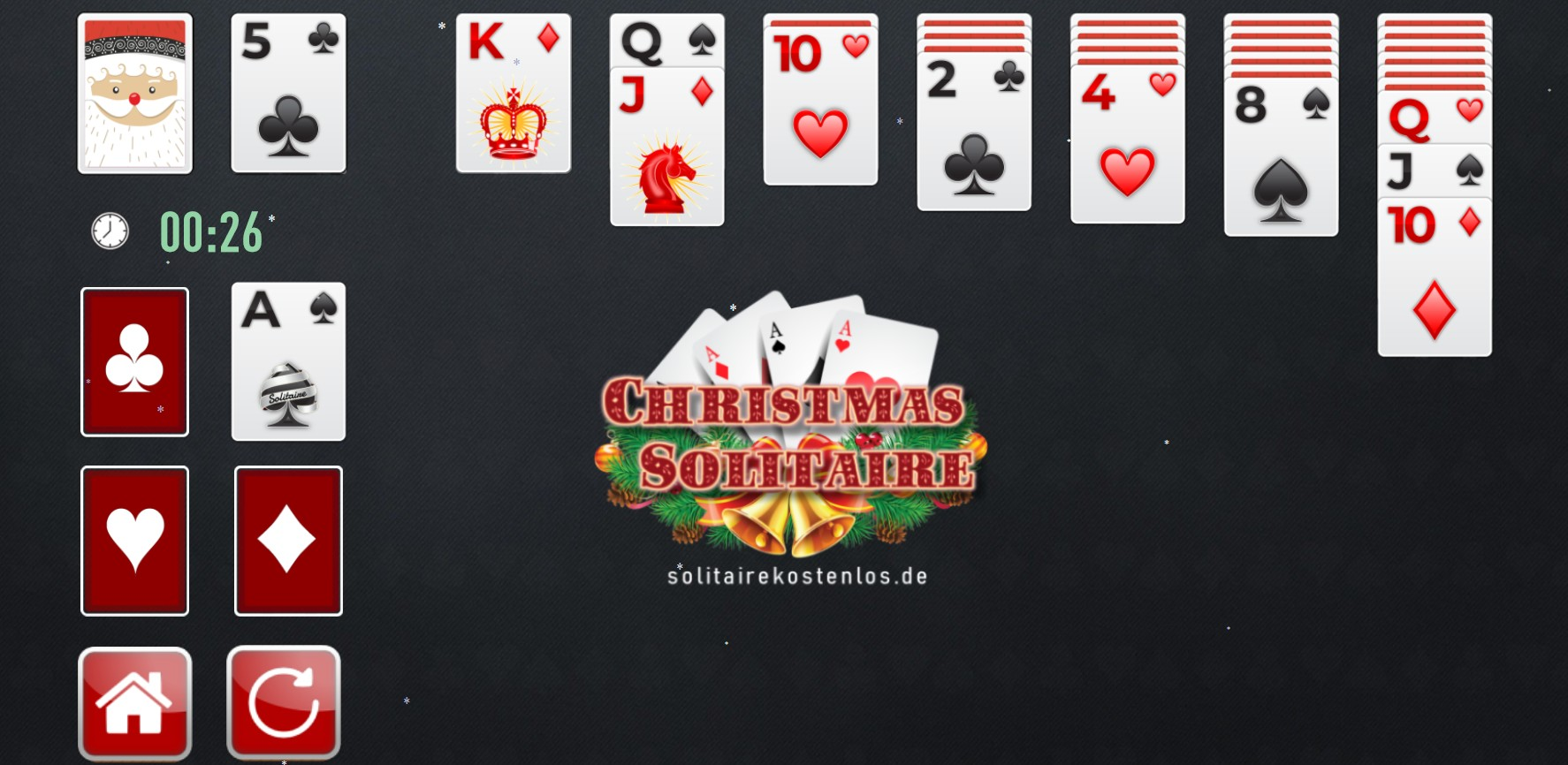 Image Christmas Solitaire