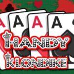 Handy Klondike