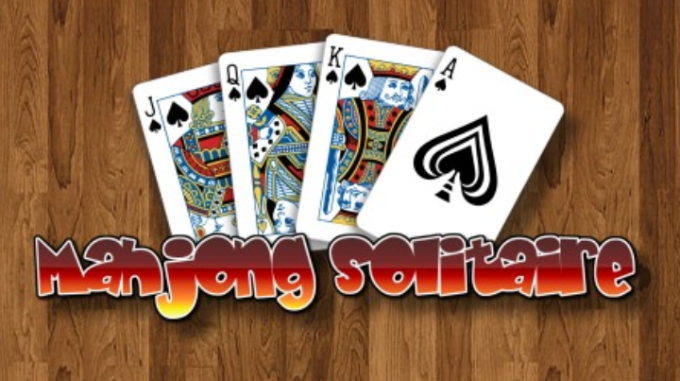 Image Mahjong Solitaire