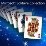 Microsoft Solitaire Online