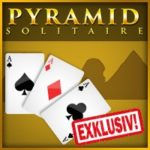 Pyramide Solitaire
