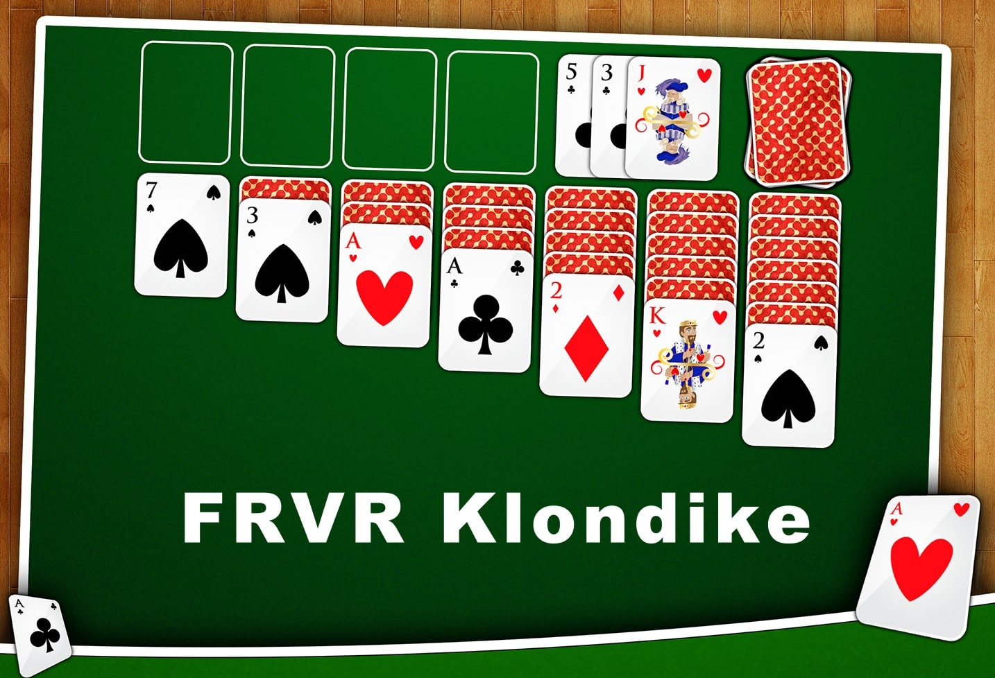 Image FRVR Klondike